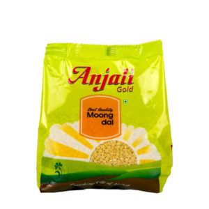 moong dal manufacturer