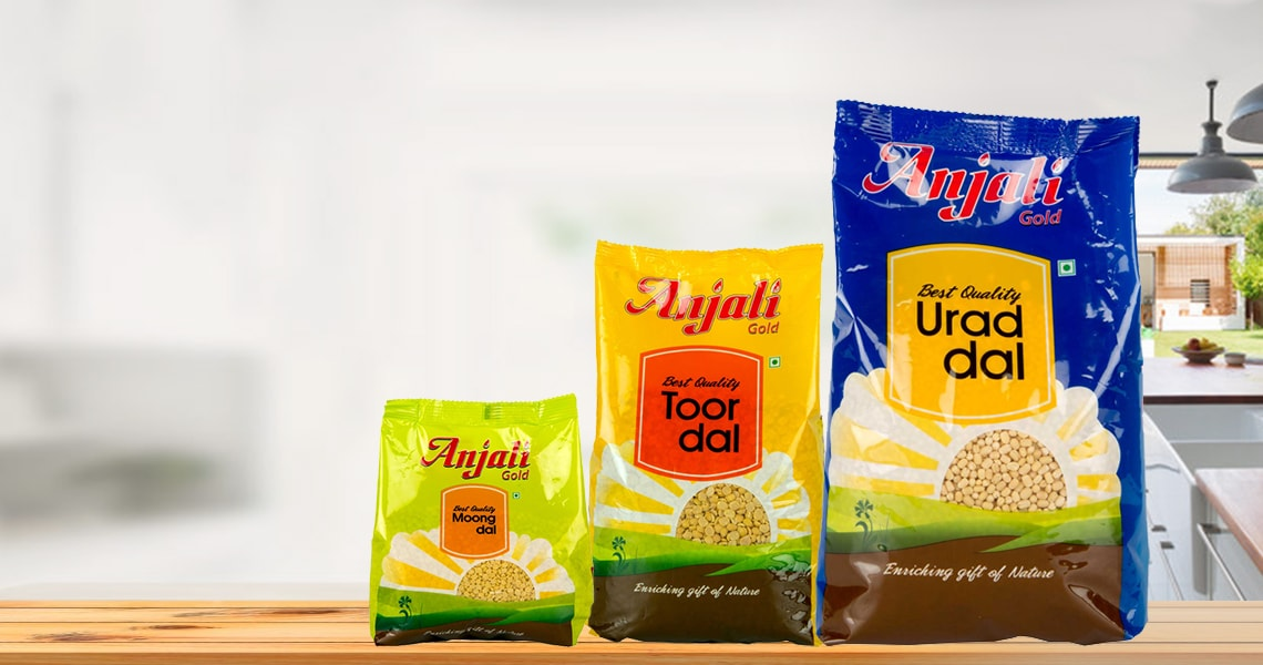 anjali food products